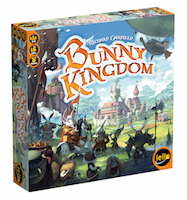 bunny kingdom box cover