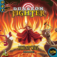 dungeon fighter fire at will expansion cover