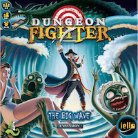 dungeon fighter big wave expansion cover