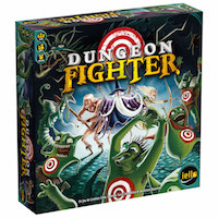 Dungeon Fighter box