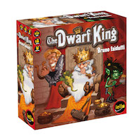 Dwarf King box