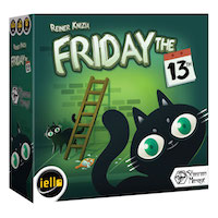 Friday 13th box