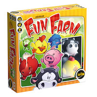 Fun Farm box