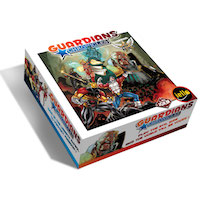 Guardians' Chronicles box