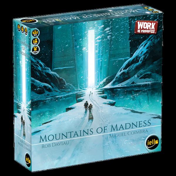 Montagnes hallucinees Mockup Top 50 najciekawszych gier na GenCon50   część 3.
