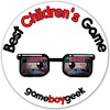 game boy geek best children's game