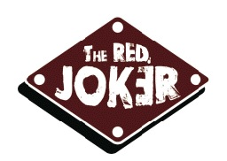 red joker logo
