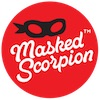 scorpion masque logo